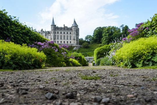 Garten am Schloss