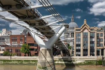 Bridge on Thames