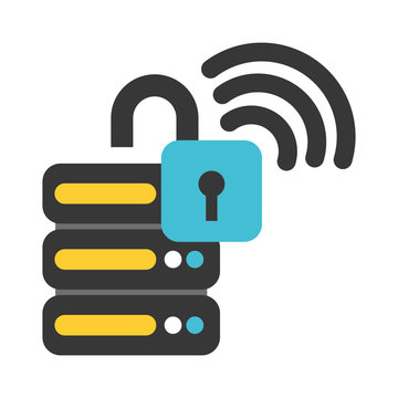 big data security internet wifi signal