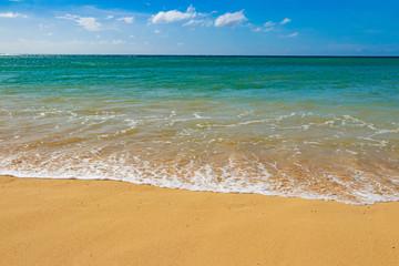 沖縄石垣島 サンセットビーチ 南国イメージ