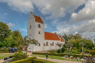Church of Kvissel