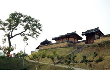 Sungjuhyanggyo Confucian School