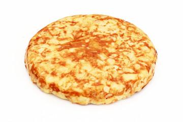 Tortilla de patatas / Espagne