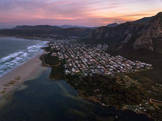 Hermanus South Africa Town