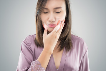 Temporomandibular Joint and Muscle Disorder: TMD