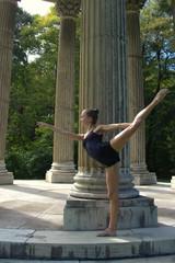 Tanz Akrobatik