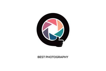 BEST PHOTOGRAPHY LOGO DESIGN