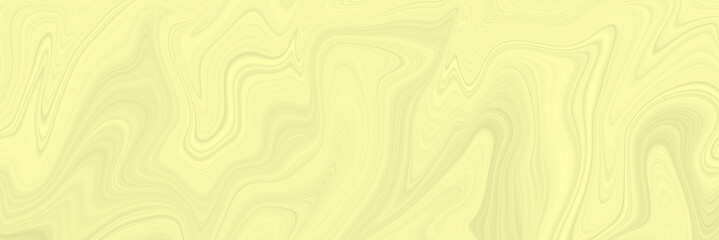 Texture 3d yellow with a marble pattern. Background for packing with a fashionable pattern of waves and strips, beautiful wallpaper in a modern style.
