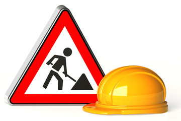 Bau Industrie
