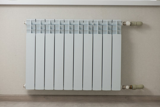modern heating battery