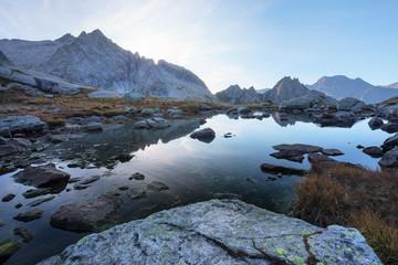 Albigna See, Graubünden