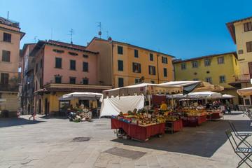Pistoia-market