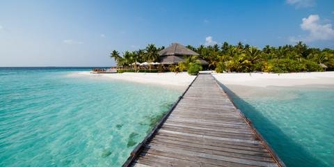 Maldives - Ile de Filitheyo