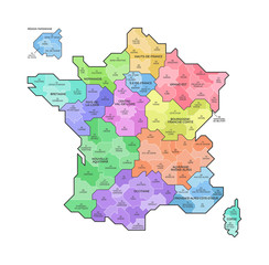 Carte De France Bourgogne Franche Comte.Photos Illustrations Et Videos De Bourgogne Franche Comte