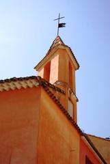 Vieux village de Biot (Alpes-Maritimes- Midi de la France)