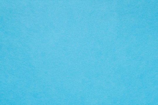 blue paper texture background. abstract monochrome layer. empty space concept.
