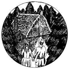 Hensel & Gretel Icon
