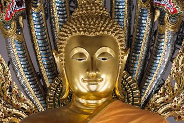 Pang Nak Prok at Wat Pho
