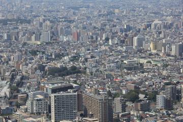 東京都の風景(東京都)