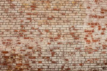 old blrick  wall