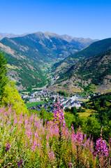 Vall d´Ordino, Ordino-Arcalis, Principality of Andorra