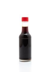 teriyaki soy sauce bottle