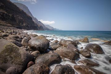Gran Canaria Küste