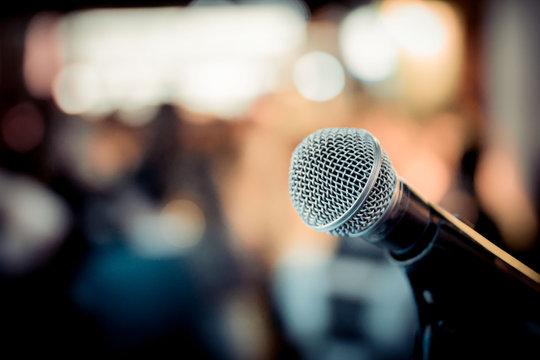 Konser Mikrofonu