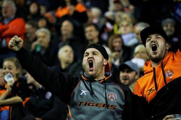 Super League Semi Final - Wigan Warriors v Castleford Tigers