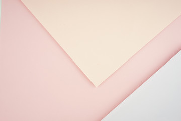 Geometric pastel colored backgrounds