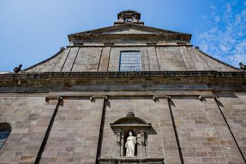 Église Saint-Pierre-des-Minimes à Clermont-Ferrand