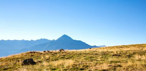 Valtellina (IT) - Monte Legnone