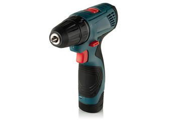 cordless screwdriver, drill