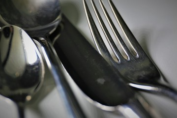 An Image of a cutlery