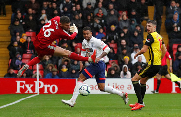 Premier League - Watford v AFC Bournemouth