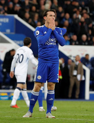 Premier League - Leicester City v Everton