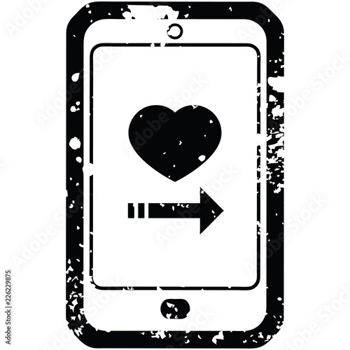 cell phone dating app