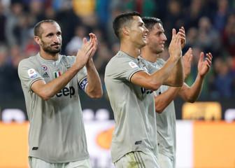Serie A - Udinese Calcio v Juventus