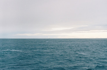Northern Atlantic Sea