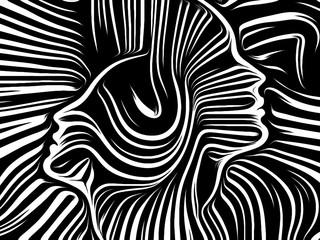 Evolving Inner Lines