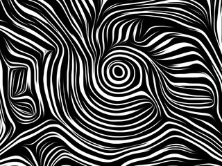 Woodcut Background