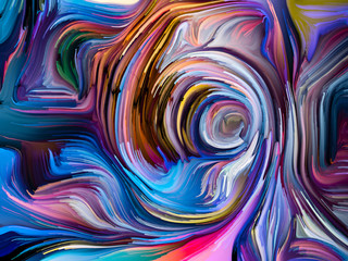 Energy of Fused Colors