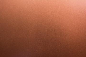 Dark pale bronze texture background.Copper texture