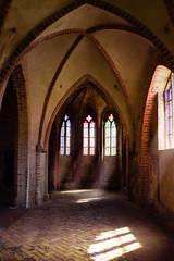 In der Marienkirche Prenzlau
