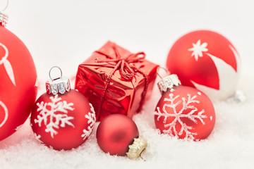 Weihnachtsgeschenk zu Weihnachten