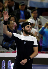 Tennis - China Open - Men's Singles