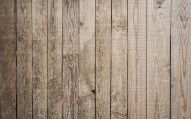 wooden fence panel background