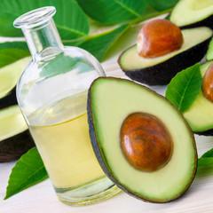 Avocado  -  Öl