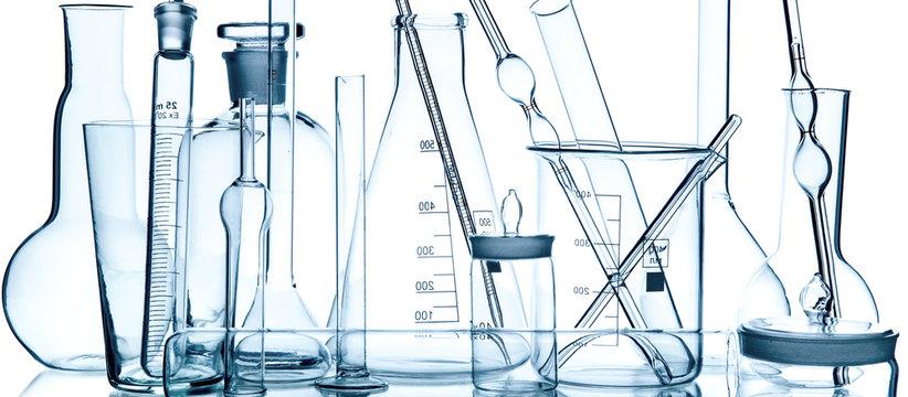 laboratory glassware group