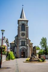 Église Saint-Ferreol de Murol